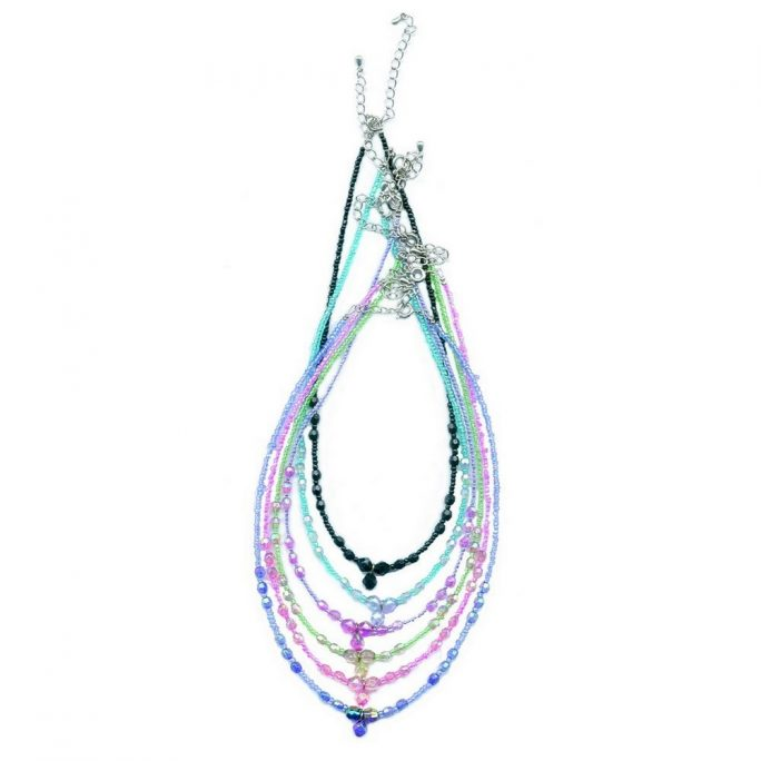 Necklace by JOE COOL