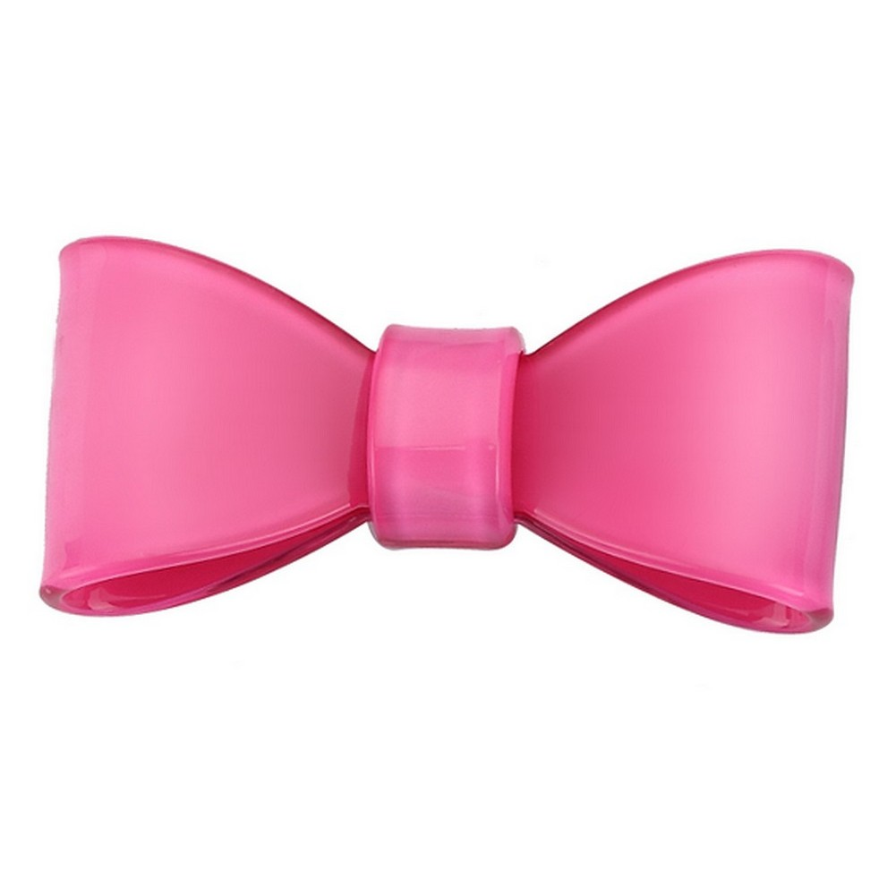 Hairwear Bow Clip Made With Acrylic by JOE COOL
