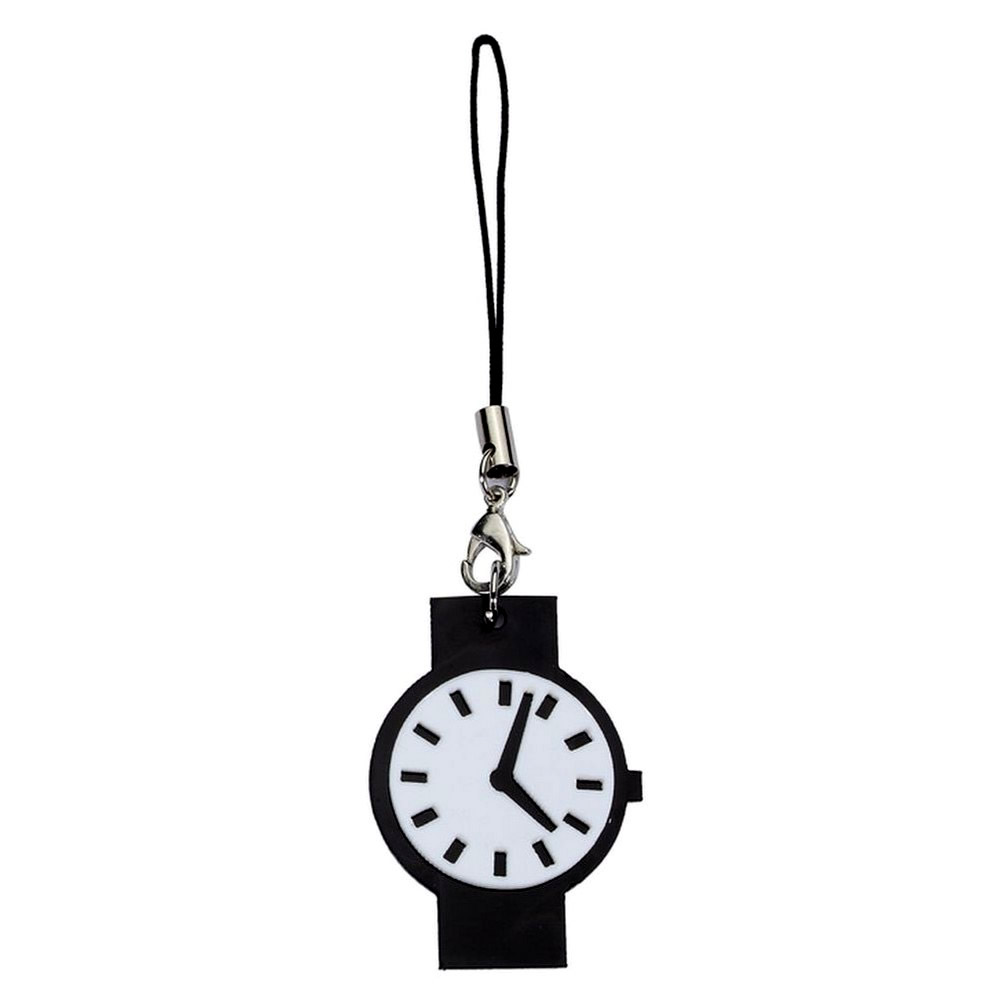 Phone Charm Watch Fob 29x40mm Made With Acrylic by JOE COOL
