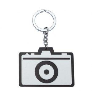 Keyring Camera Made With Acrylic by JOE COOL