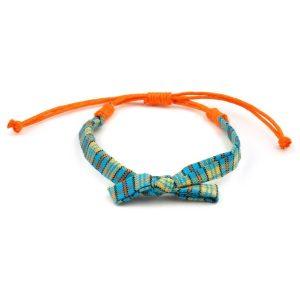 Bracelet Tartan Made With Cotton by JOE COOL