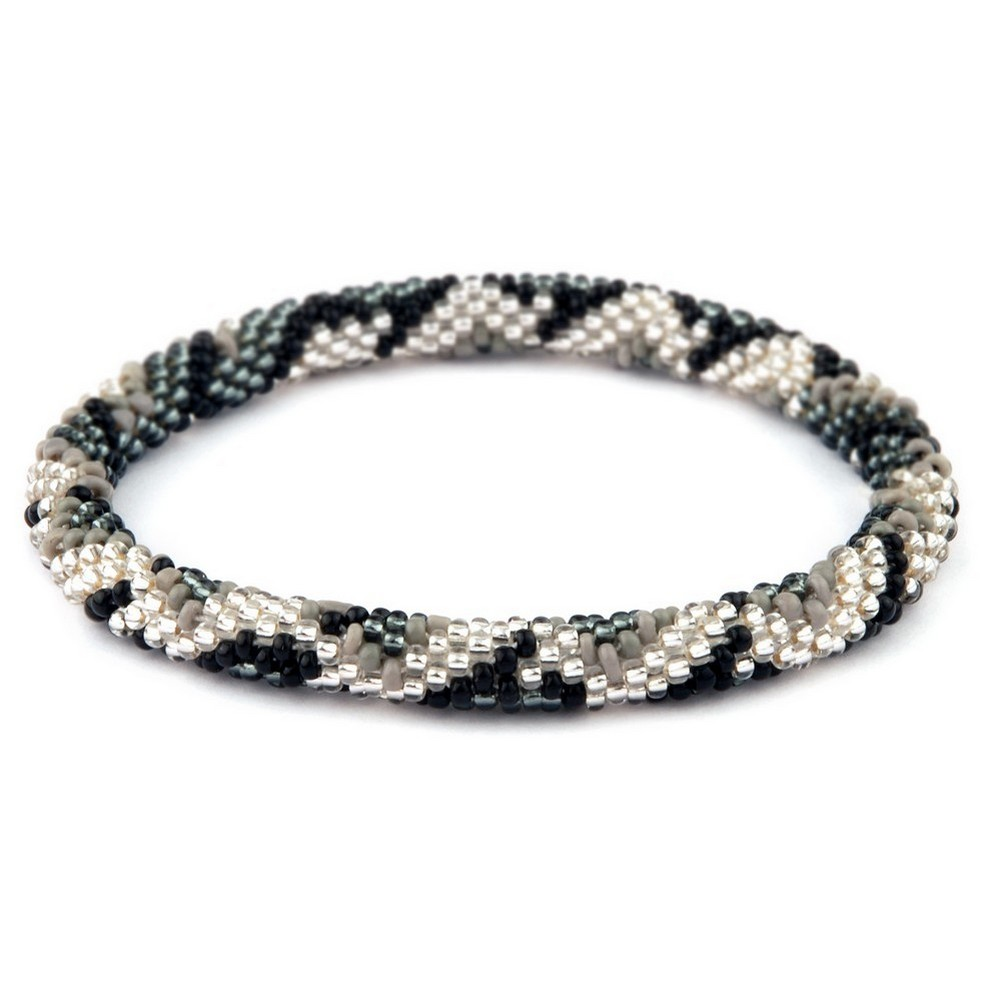 Bracelet Kurush Aztec Style Made With Tin Alloy by JOE COOL