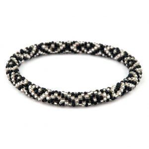 Bracelet Kurush Aztec Style Made With Tin Alloy by JOE COOL