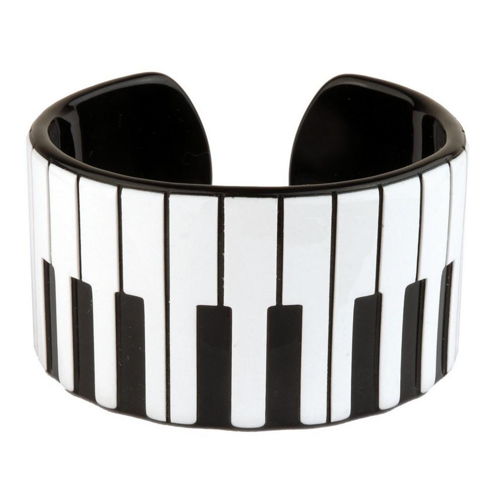 Bracelet Keyboard Made With Resin by JOE COOL