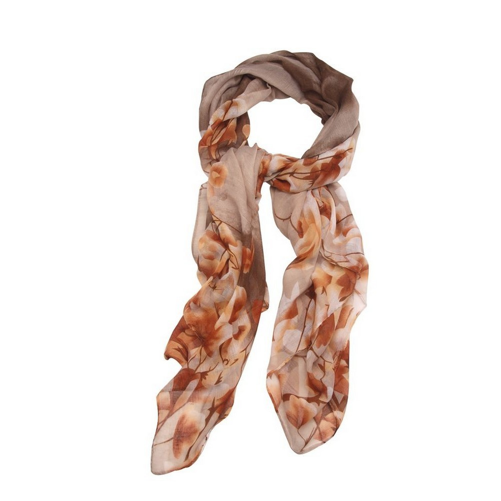 Scarf Kyoto Spring Made With Polyester by JOE COOL