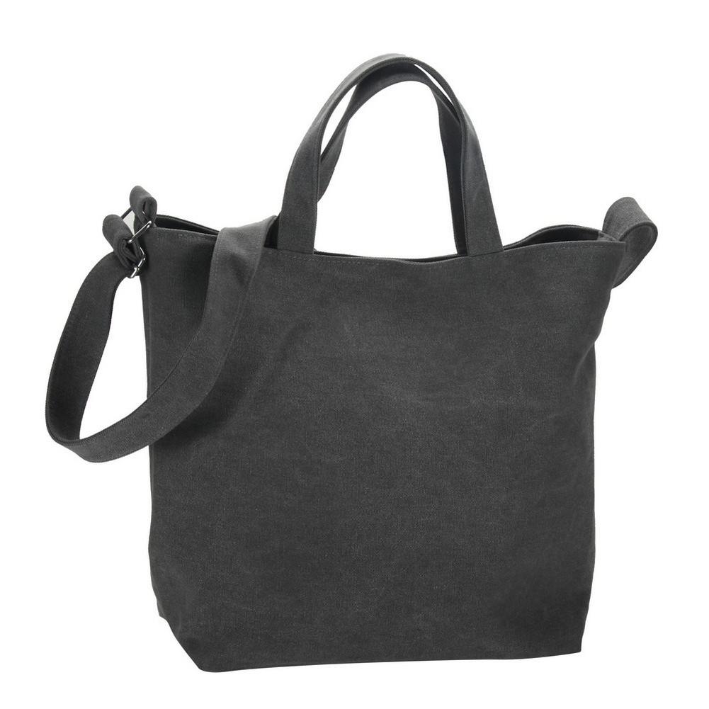 Shoulder Bag Universal Canvas Made With Cotton by JOE COOL