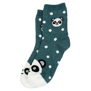 Socks Toe Panda Made With Cotton & Spandex by JOE COOL