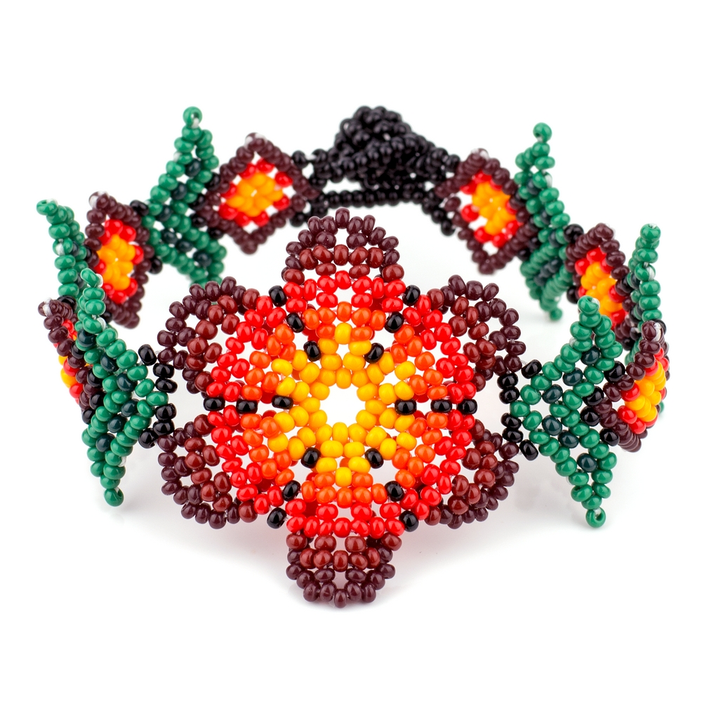 Bracelet Bloom Made With Bead by JOE COOL