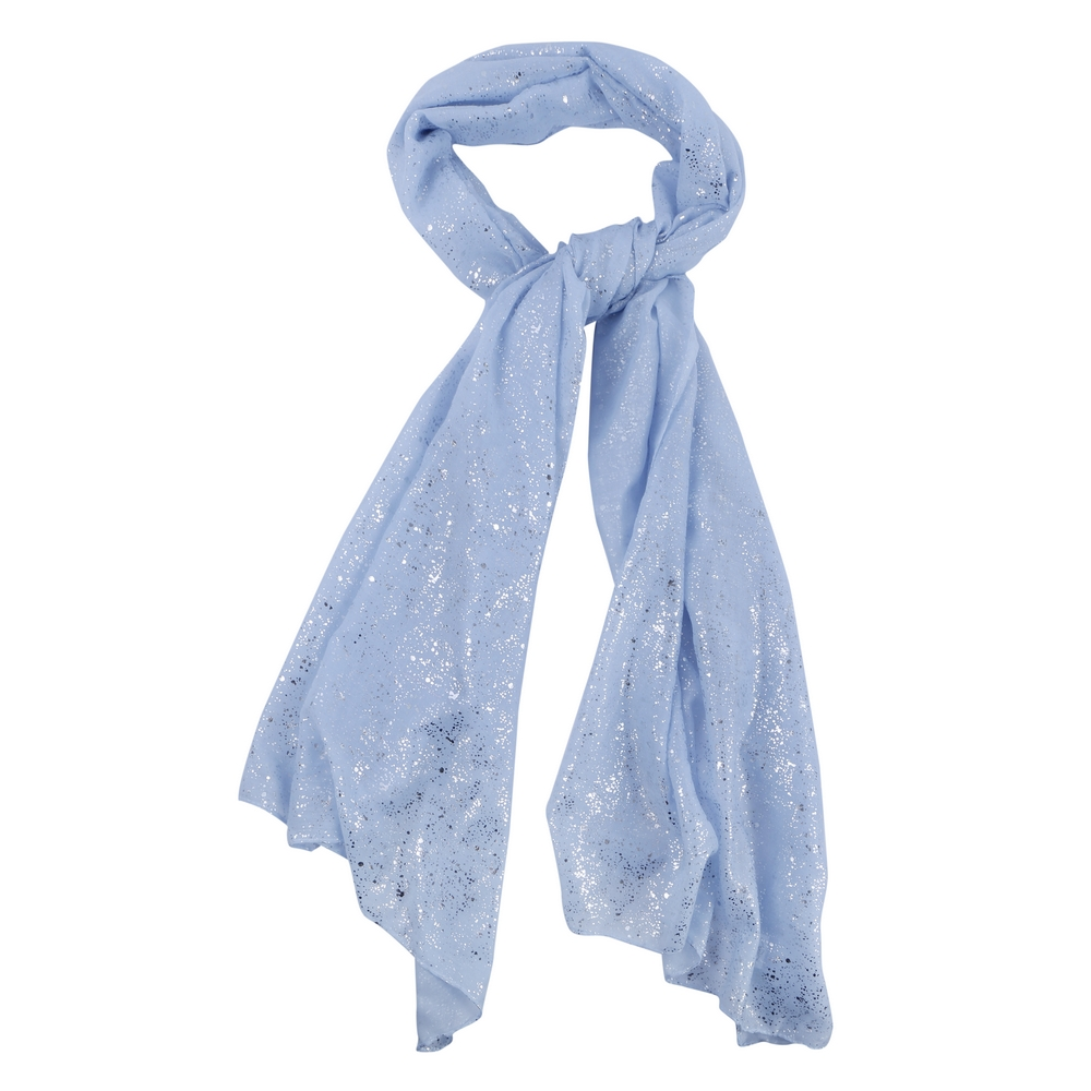 Scarf Ombre Sparkle Made With Polyester by JOE COOL