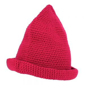Hat Beanie Knit Made With Acrylic by JOE COOL