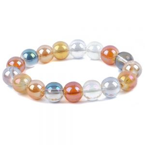 Bracelet Rich 12mm Made With Glass by JOE COOL