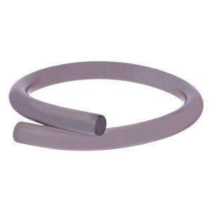 Bangle Simple Curve Made With Acrylic by JOE COOL