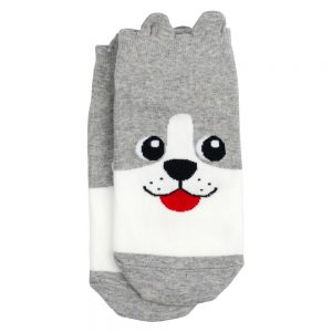 Socks Ankle Husky Made With Cotton & Spandex by JOE COOL