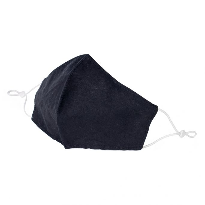 Face Mask Plain Made With Cotton by JOE COOL