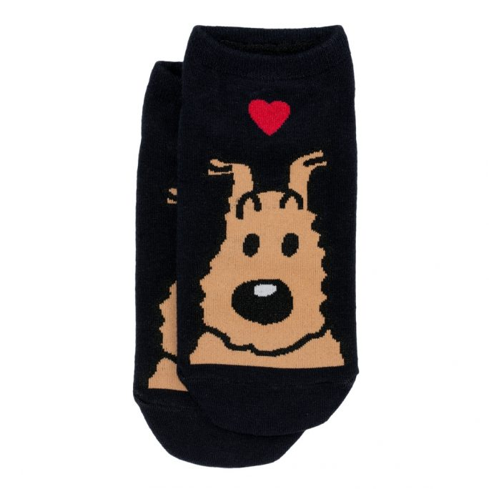 Socks Ankle Best Friend Made With Cotton & Spandex by JOE COOL