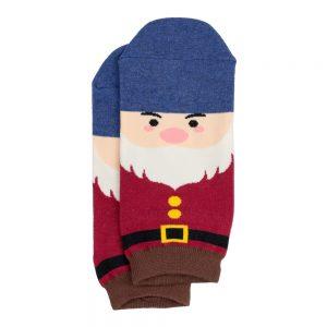 Socks Ankle Sleepy Dwarf Made With Cotton & Spandex by JOE COOL